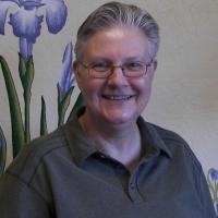 Gail Orris